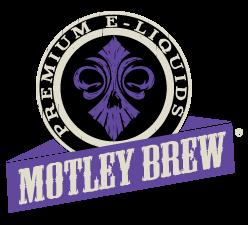 Motley Brew e-Juice Review   The Best Vape