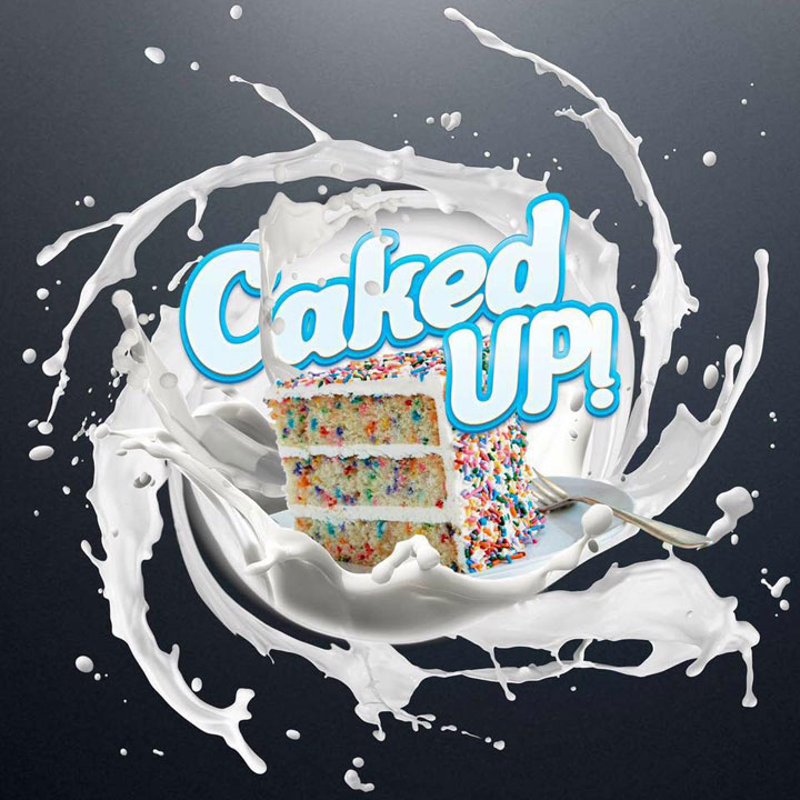 Caked UP! eJuice