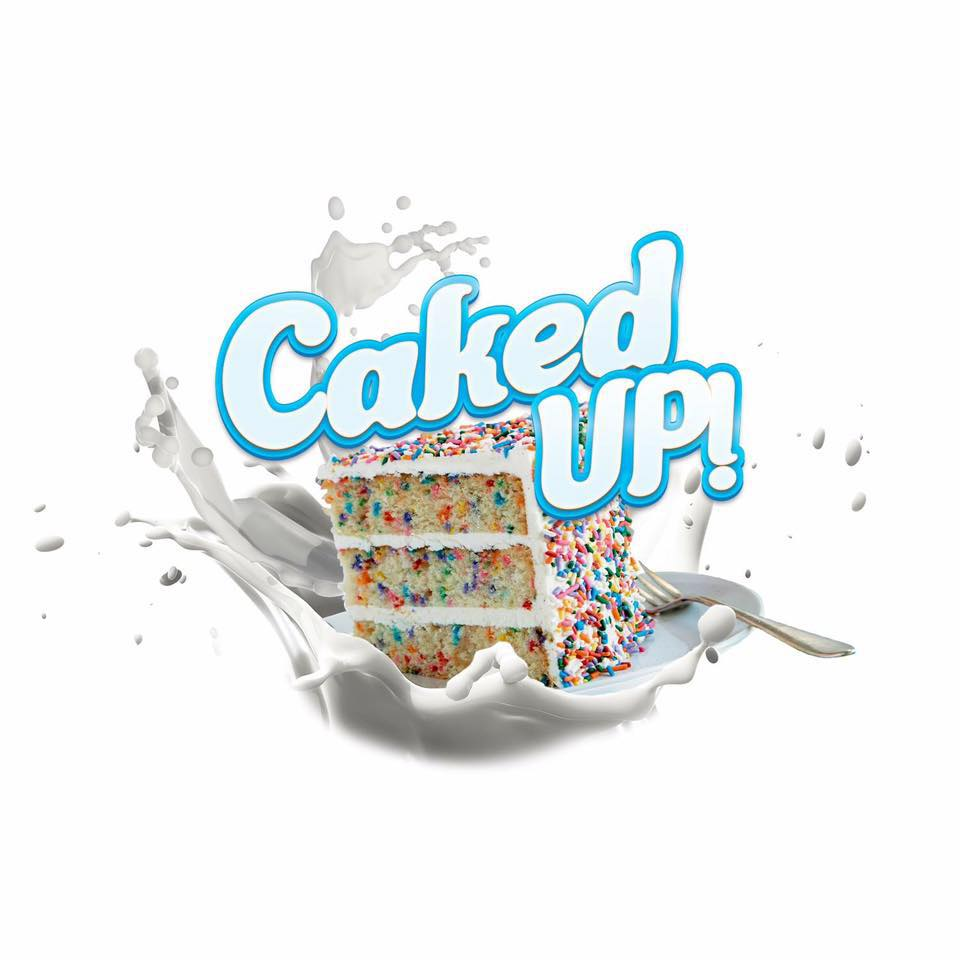 Caked UP!
