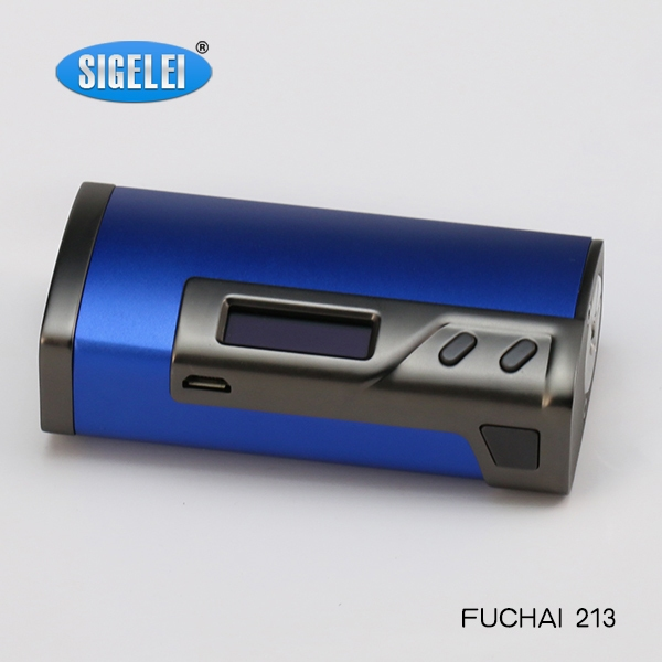 Buy The Sigelei Fuchai 213 Box Mod