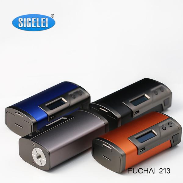 Buy The Sigelei Fuchai 213 Box Mod