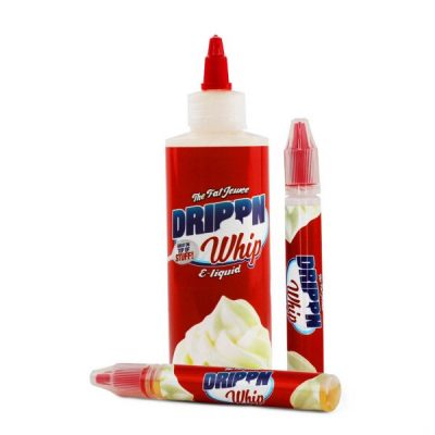 Drippin Whip e-Juice-600x600