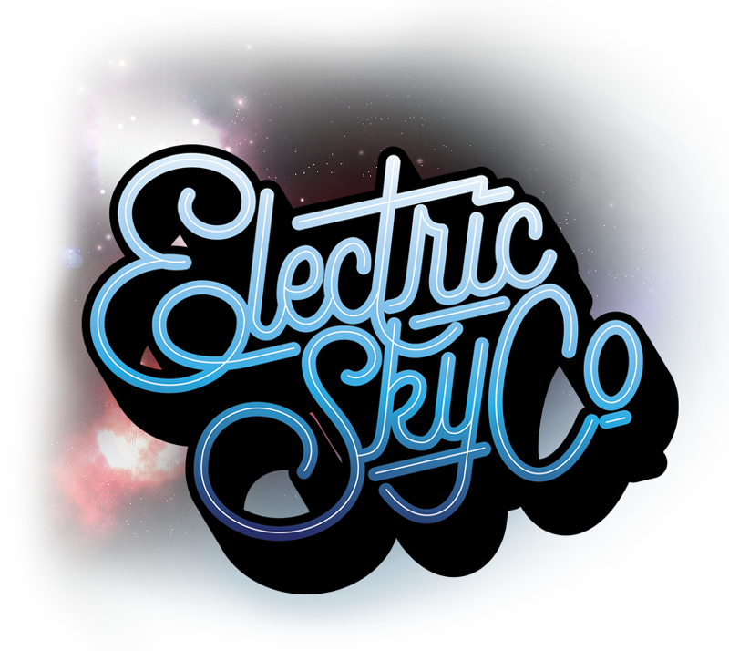 Electric Sky Co Premium E-Liquid