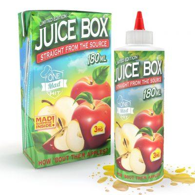 Juice Box e-Juice