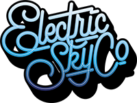 Electric Sky Co Premium E-Liquid
