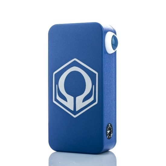 HexOhm V3.0 - Blue