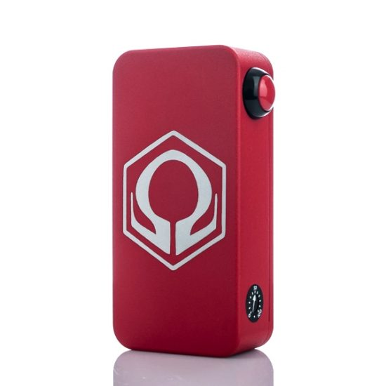 HexOhm V3.0 - Red