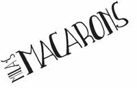 Mila's Macarons Premium E-Liquid