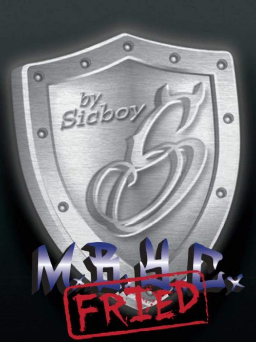 MBYC Fried by Sicboy