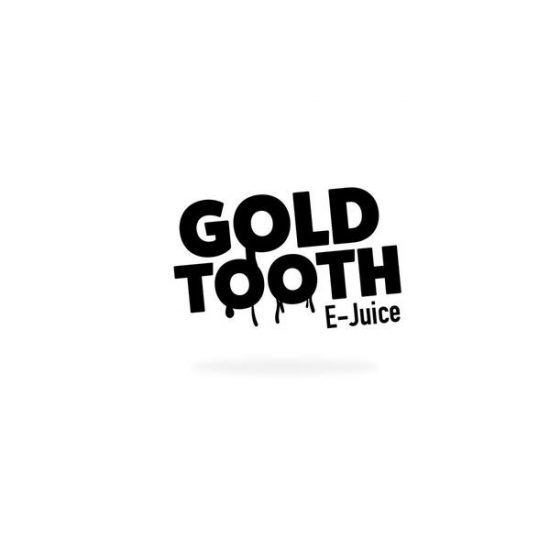 Gold Tooth E Liquid