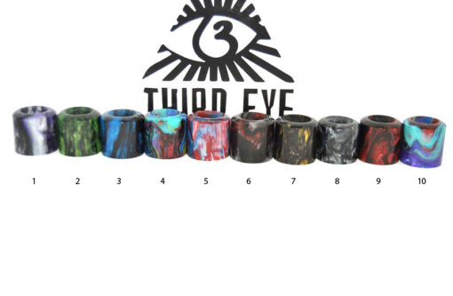 Third Eye Driptips
