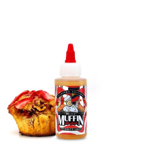 Mini Muffin Man by One Hot Wonder E Liquid