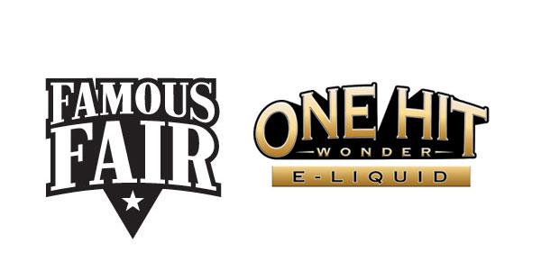 Famous Fair - One Hit Wonder E Liquid.jpg