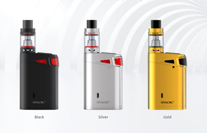 SMOK Marshal G320 Kit