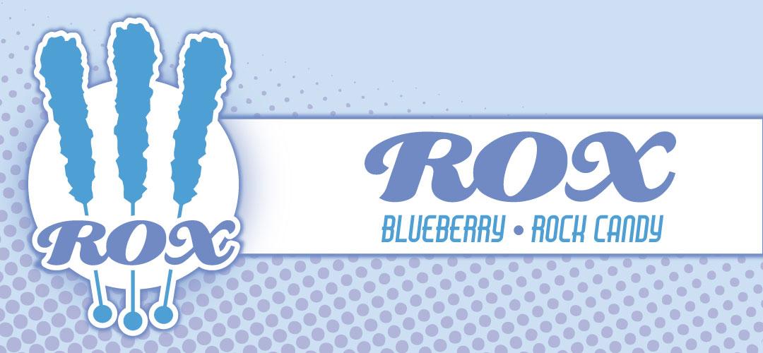 ROX Blueberry