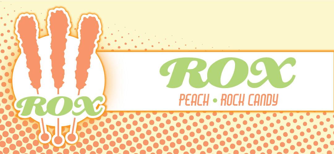 ROX Sweet Peach
