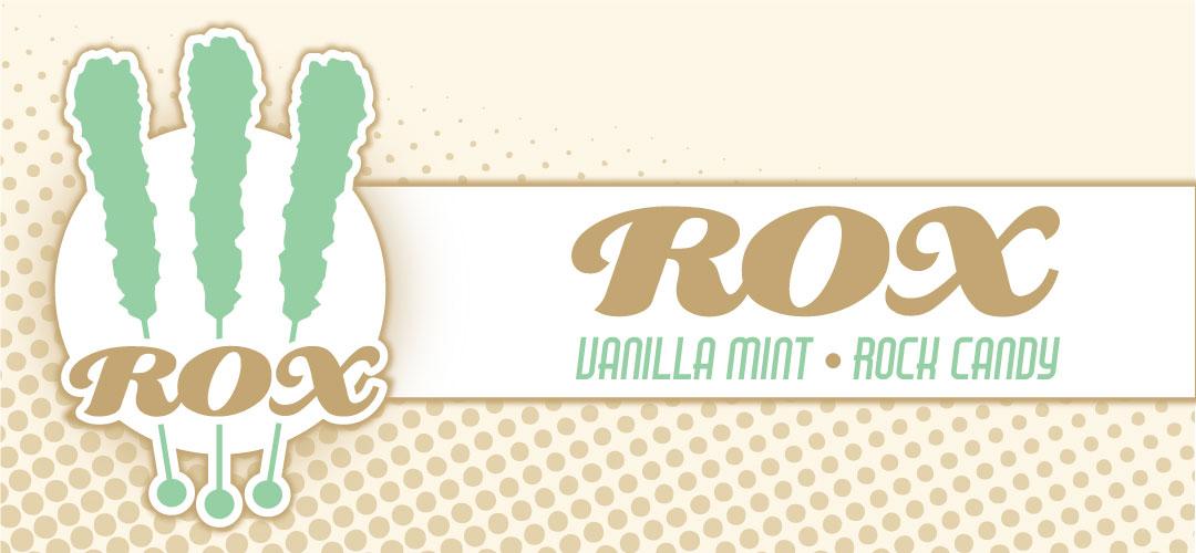 ROX Vanilla Mint