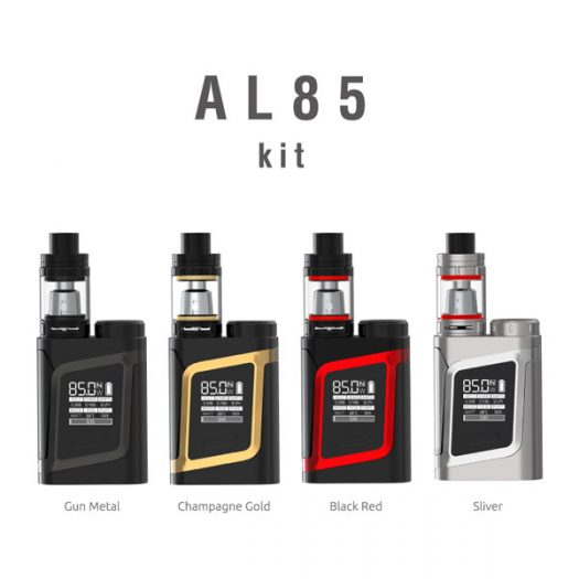 SMOK AL85 Alien Baby Kit