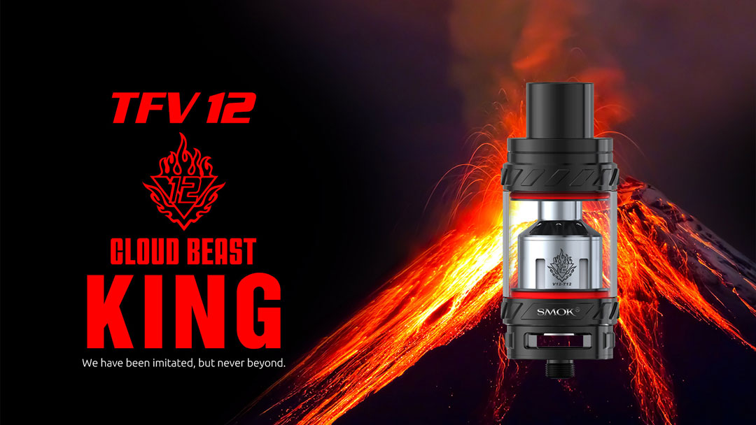 TFV12 - Cloud Beast King