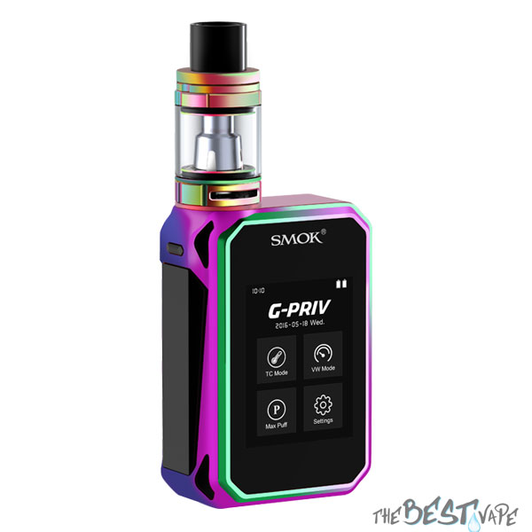 Rainbow G-Priv Kit
