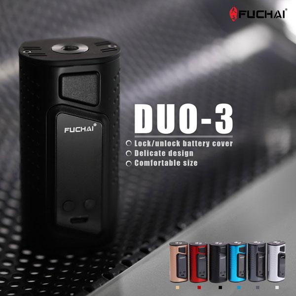 Fuchai Duo-3