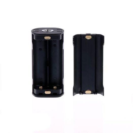 Sigelei Fuchai Duo-3 Mod