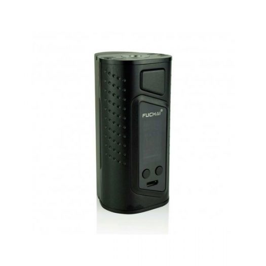 Black Sigelei Fuchai Duo-3 2 Cover