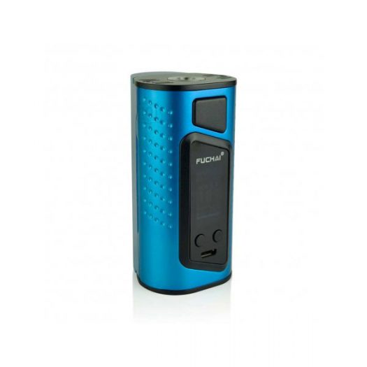Blue Sigelei Fuchai Duo-3 2 Cover