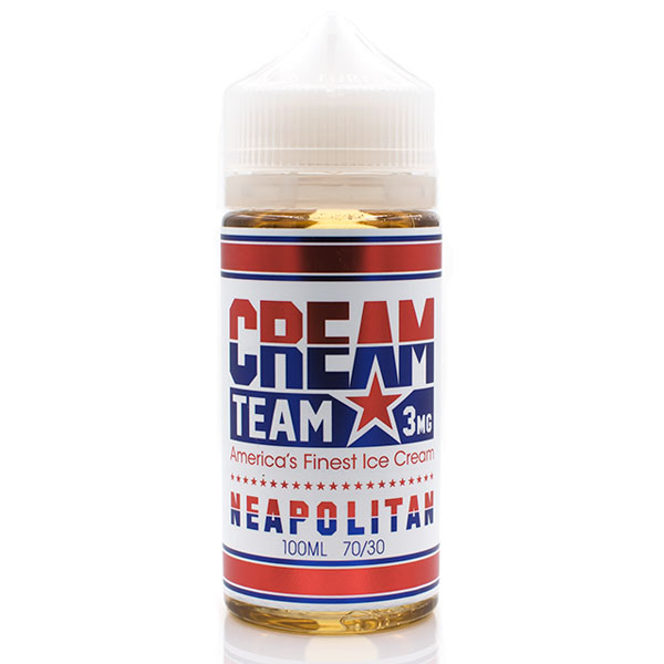 the cream team 3