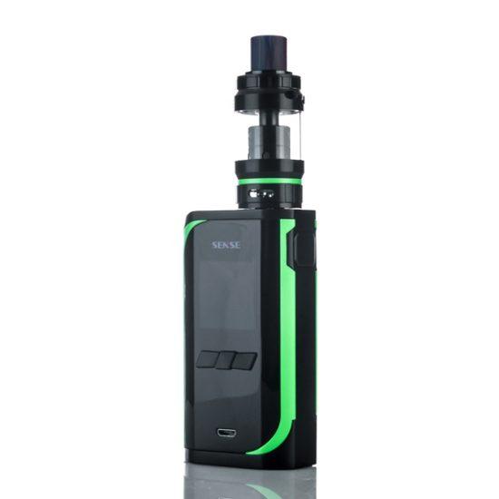 Green V-Jet Kit