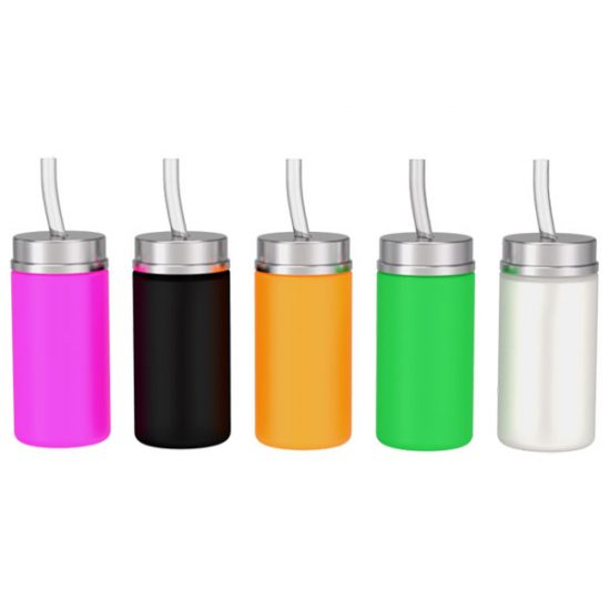 Pulse BF Mod Replacement Bottles