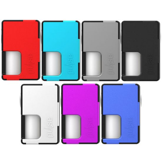 Pulse BF Mod Replacement Panels