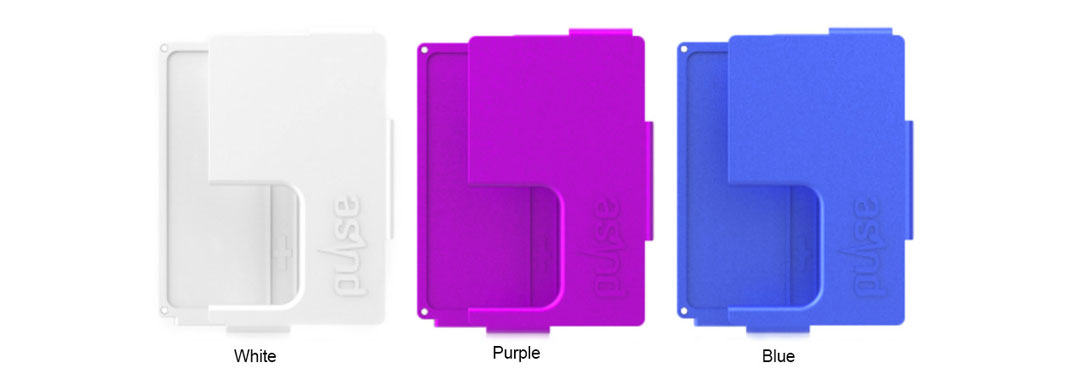 Pulse BF Replacement Panels