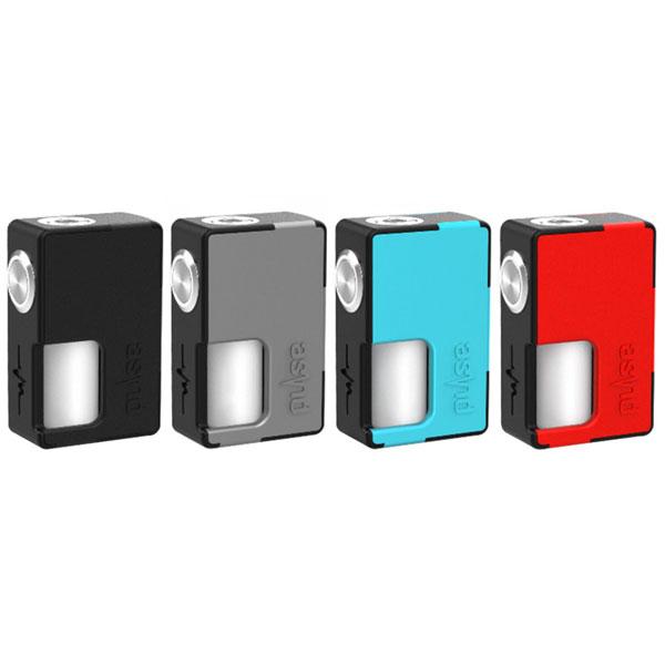 Vandy Vape Pulse BF Squonk Box Mod