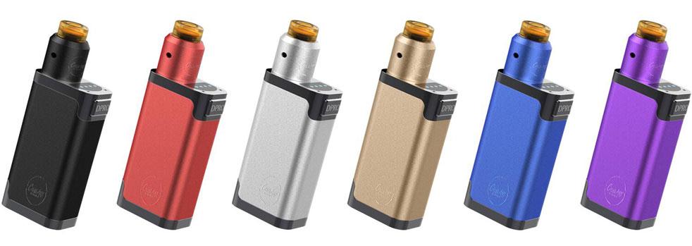 DPRO 133 Premium Kit