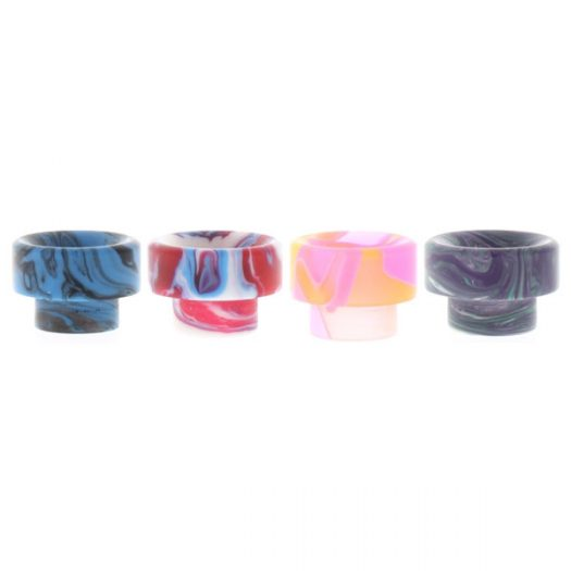Gator Bored Drip Tips