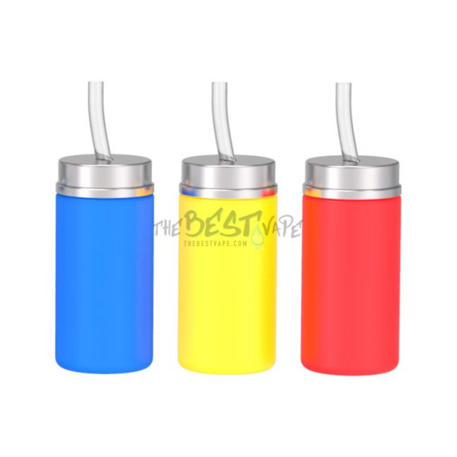 Pulse BF Kit Bottles