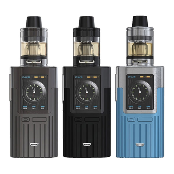 Joyetech ESPION Kit With ProCore X Tank Review