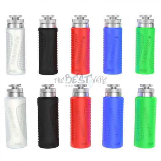 Vandy Vape Refill Bottles