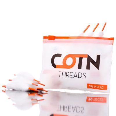 COTN Threads Pre-Built Cotton