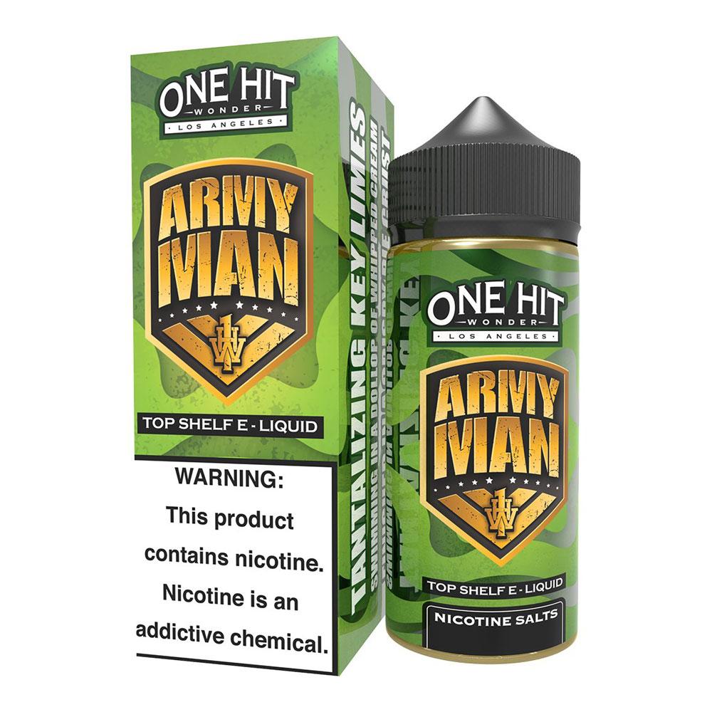 Army Man 100mL