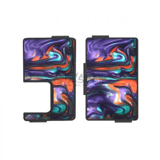 Aurora Rainbow Panels