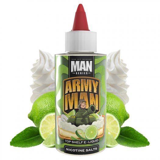 One Hit Wonder Army Man