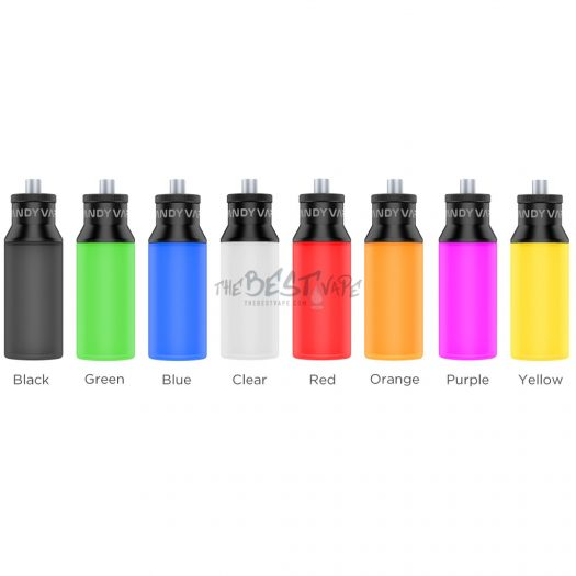 Pulse BF 80W Replacement Bottles