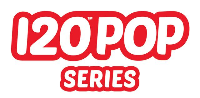 120 Pop Series