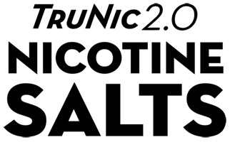 TruNic 2.0 Nicotine Salts Logo