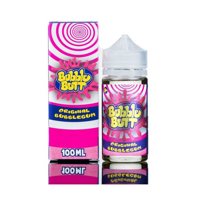 Bubble Butt eJuice