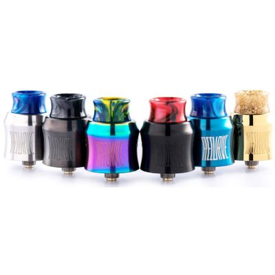 Recurve RDA - All Colors