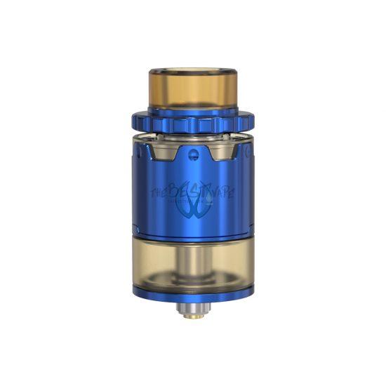 Blue Pyro V2 RDTA