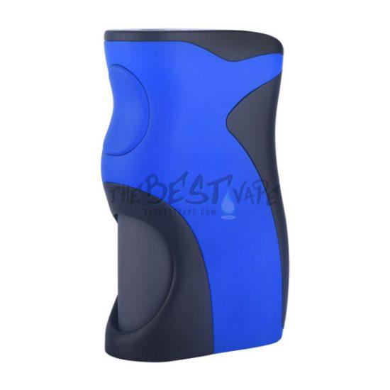Blue Recurve Squonk Mod